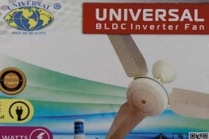 BLDC Inverter Fan